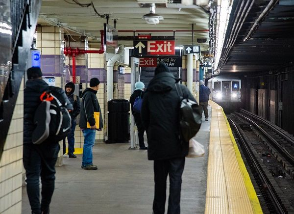Around-the-clock service will begin on May 17, coinciding with Gov. Andrew Cuomo's announcement lifting the 12 a.m. food and beverage service curfew for outdoor dining areas. - MTA NYC Transit