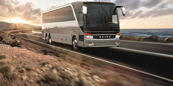 ABA Foundation Report Finds Motorcoach Sales Down in Q1