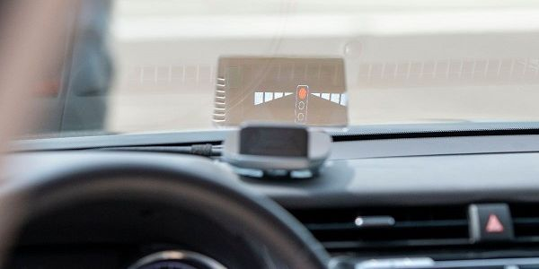Testing the viability of connected vehicle interoperability using OEM hardware into THEA's...