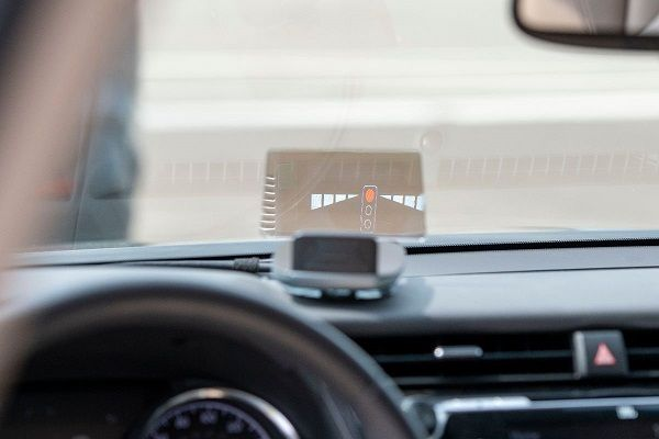 Testing the viability of connected vehicle interoperability using OEM hardware into THEA's program will help show that the efficiency of the technology's integration into actual transportation systems to enhancesafety andmobility for drivers and pedestrians. - THEA
