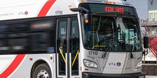 The projects to be supported by HNTB will reportedly benefit communities within UTA's six-county service area along the Wasatch Front. - UTA