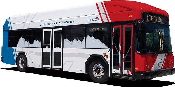 GILLIG's battery-electric buses feature Cummins powertrains and, with seating for 38, the...