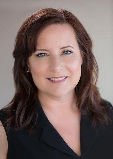 Vicki Bowman -
