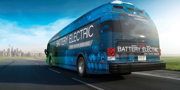 To date, Proterra has produced and delivered more than 300 megawatt-hours of battery systems and...