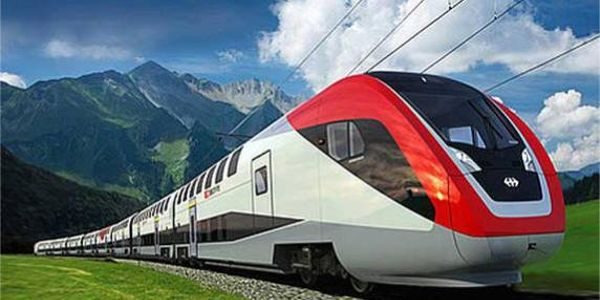 APTA Releases New High-Performance Rail ROI Report