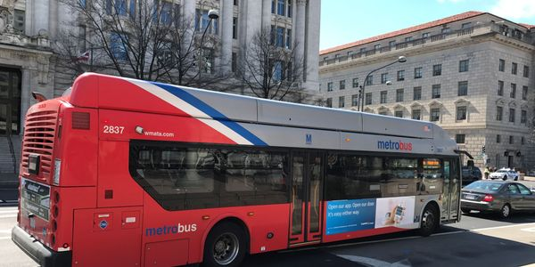 WMATA's upcoming Electric Bus Test and Evaluation, which includes the procurement of...