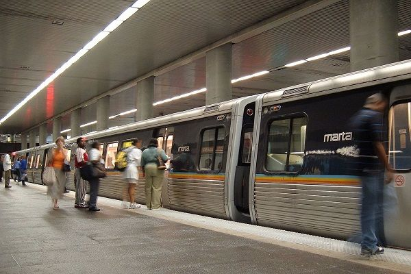 The Atlanta Affordable Housing and Transit-Oriented Development Initiative will support the development of ground-up mixed-income, TOD projects that benefit from proximity to MARTA's 38 heavy rail stations and 12 Atlanta Streetcar light rail stops. - Scott Ehardt