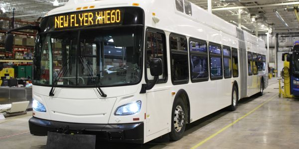 Supported by Federal Transit Administration funds, the order follows AC Transit's 2019 purchase...