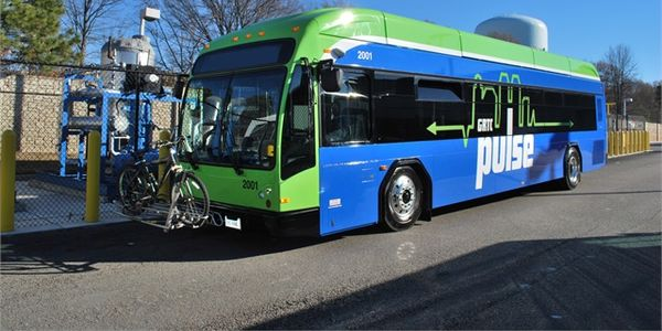 GRTC's annual operating and capital expenditures for FY2022 are expected to approach $100...