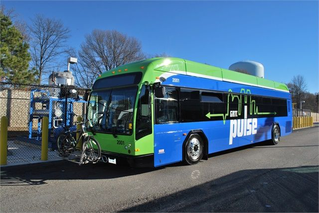 GRTC's annual operating and capital expenditures for FY2022 are expected to approach $100 million, including $5.8 million enabling Zero Fare operations from Federal relief funding. - GRTC