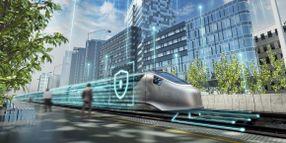 Biz Briefs: Alstom Invests in Cybersecurity, TTC Taps ARBOC, and More