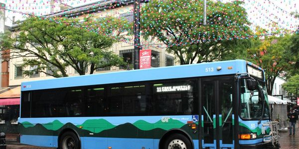 In May and June 2021, CTAA interviewed transit leaders around the U.S. to illustrate how they...