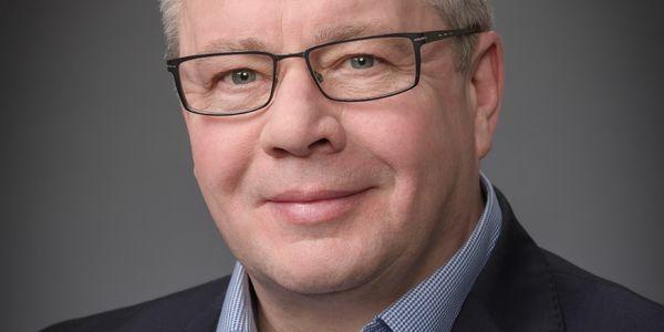 David Scorey
