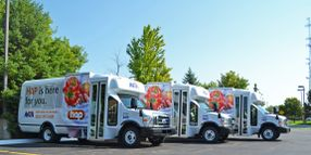 Propane Rebates Available for Bus, Truck Fleets in Several States