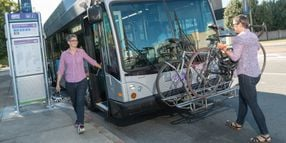 FTA: Americans Riding Public Transportation in Greater Numbers