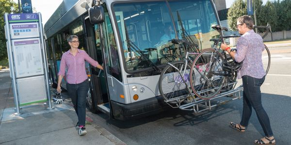 Richmond, Va. also saw 80% of May 2019 riders on their Greater Richmond Transit Company.