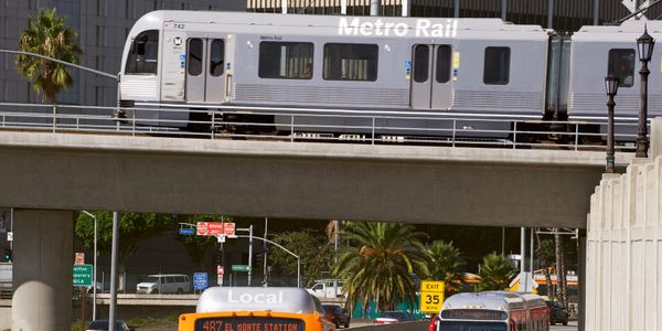 According to the report, in the next 10 years government investments in California's...