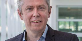Alstom Names New President, Americas Region