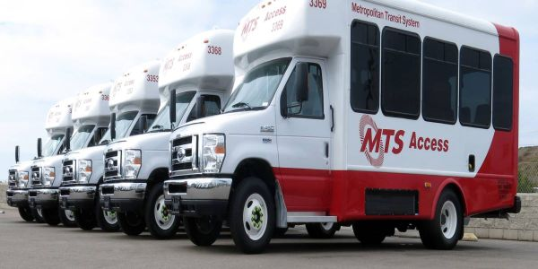 Riders can now access internet with new Wi-Fi programon 10 MTS buses.