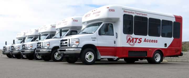 Riders can now access internet with new Wi-Fi programon 10 MTS buses. - Photo: MTS