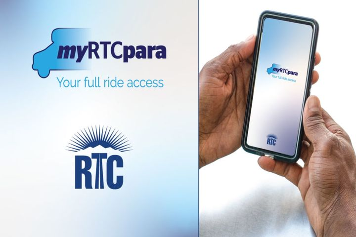 The service is currently available on web browsers on computers, tablets and smartphones. - Photo: RTC