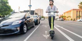 Superpedestrian Unveils E-Scooter Safety Breakthrough