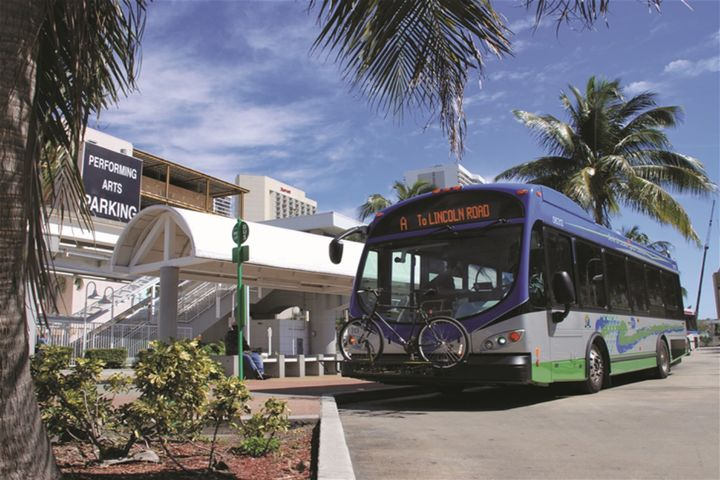 """MTI presents the definition of """"transit insecurity"""" as the inability to consistently access or afford reliable transportation. - Photo: FDOT"""