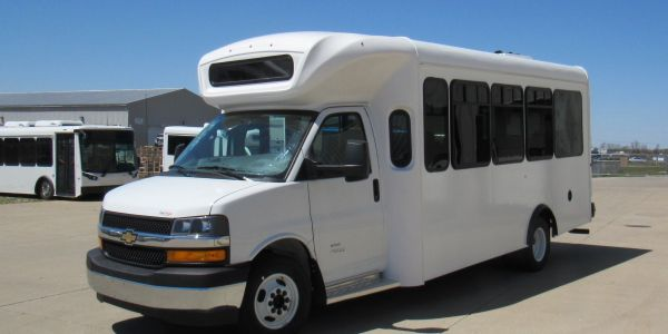 The buses are now available for purchase with an installed XL Hybrid system through the ARBOC...