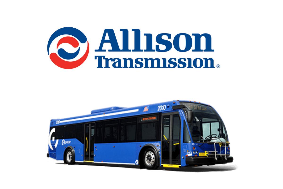 Allison, ElDorado National Partner to Bring Electric Hybrid Buses to San Francisco