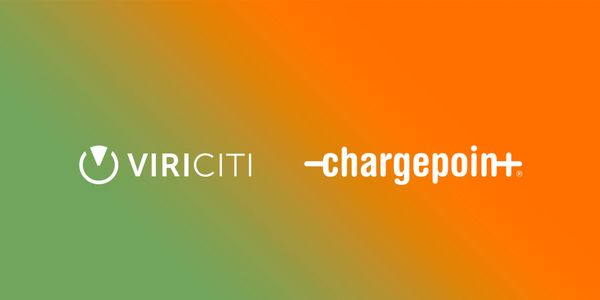 ChargePoint Acquires ViriCiti