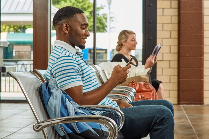 DCTA's GoZone on-demand rideshare service will cover areas currently served by fixed route and on-demand zones. In some cases, the service will extend beyond the agency's current service structure. - DCTA