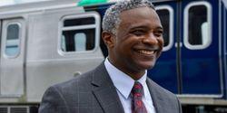 Demetrius Crichlow will serve as senior VP of NYCT's department of subways.