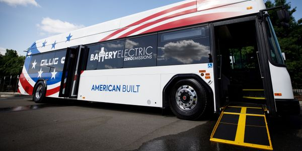 The Low-No Program helps fund the purchase or lease of zero-emission and low-emission transit...
