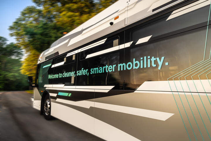 The agreement marks NFI's next stage of investment in ADAS technology, building on the completion of New Flyer's Xcelsior AV™ unveiled in January 2021. - NFI
