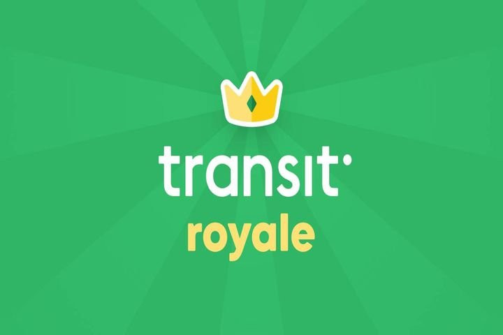 The app gives users access to full schedules and maps for transit lines that are farther away. - Photo: Transit