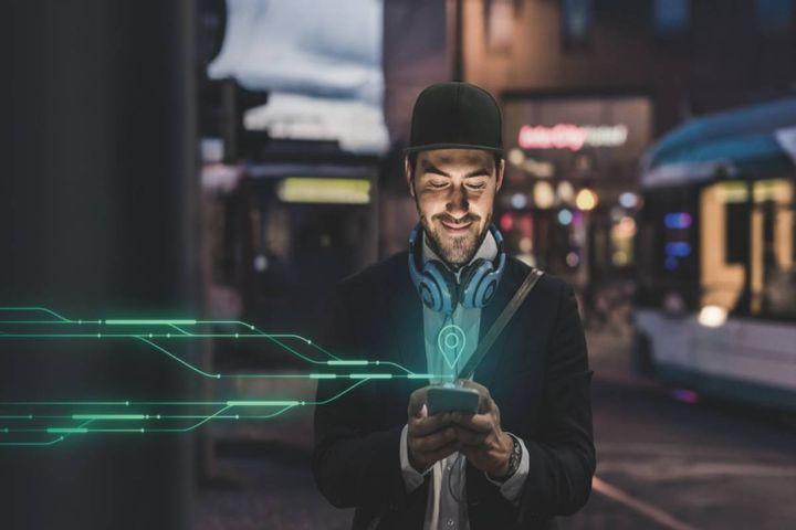 Sqills is a global provider in the provision of cloud-based inventory management, reservation, and ticketing software to public transport operators. - Photo:Siemens Mobility
