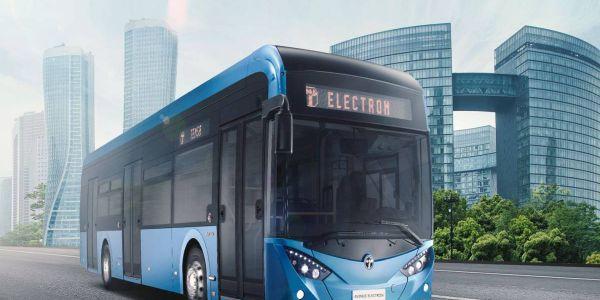 TEMSA is a coach, bus, and light truck manufacturer in Adana, Turkey.