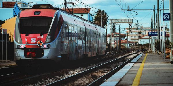 The MTI research was used to the California State Rail Plan (CSRP) to compare the state rail...