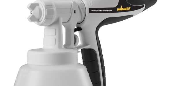 The series includes sprayers sized for a wide variety of applications and spaces ranging from...