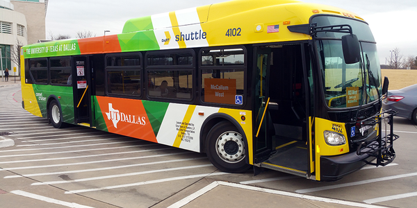 With a focus on transit riders working non-traditional hours, all local DART bus routes will...