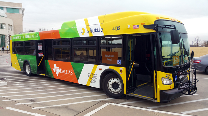 With a focus on transit riders working non-traditional hours, all local DART bus routes will provide service 7 days a week between the hours of 5:00 a.m. and midnight at a minimum. - DART