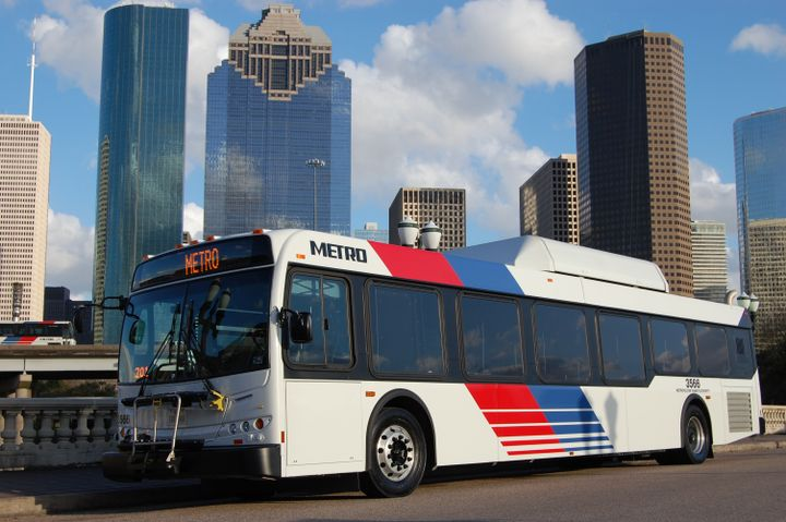 The funding is part of more than $30 billion for public transportation in the American Rescue Plan Act which was signed into law by President Biden on March 11 of this year. - Houston METRO