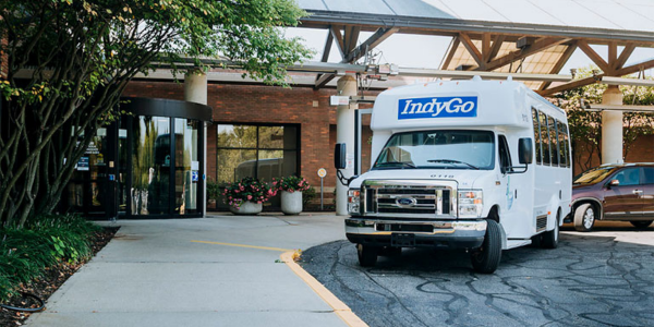 IndyGo specializes in connecting the community to economic and cultural opportunities through...
