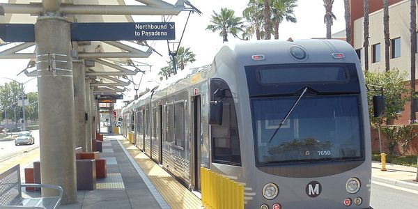 Metro has previously implemented a photo enforcement program on its other transit lines,...