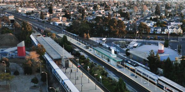 Link21 plans to expand access to jobs and housing, while improving air quality and increasing...