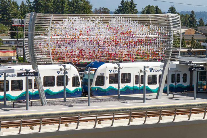 Throughout the pilot, Sound Transit will continue to engage with passengers and the community including BIPOC-led organizations, to learn about their experiences with the program and gather feedback that will be used to refine the program and develop long-term approaches to addressing non-payment. - Sound Transit