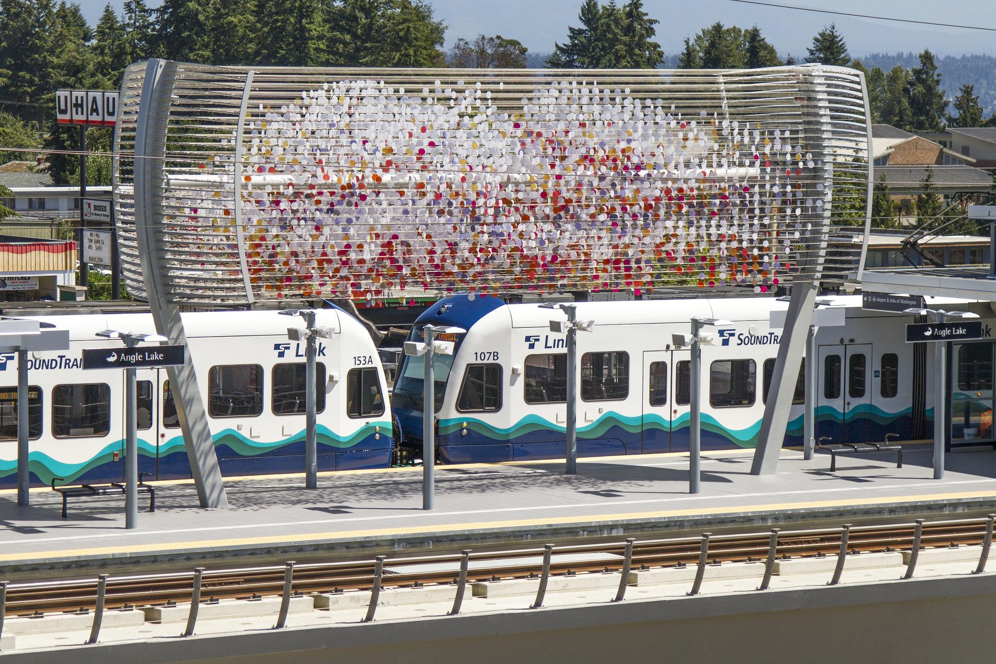 Sound Transit 'Ambassador' Program to Enforce Transit Fares