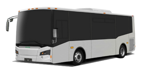 Vicinity Motor is a supplier of electric, CNG, gas, and clean diesel vehicles.