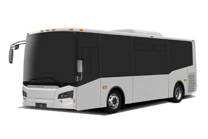 Vicinity Motor is a supplier of electric, CNG, gas, and clean diesel vehicles. - Photo:Vicinity Motor Corp.