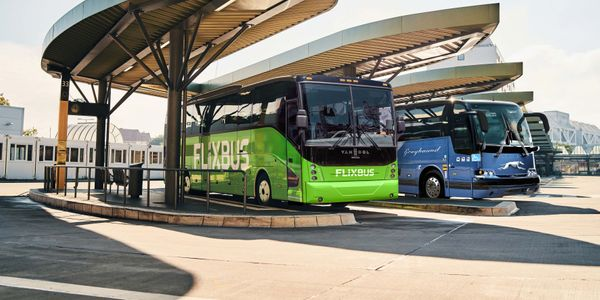 The FlixBus Global network serves over 2,500 destinations in 36 countries outside of the U.S....